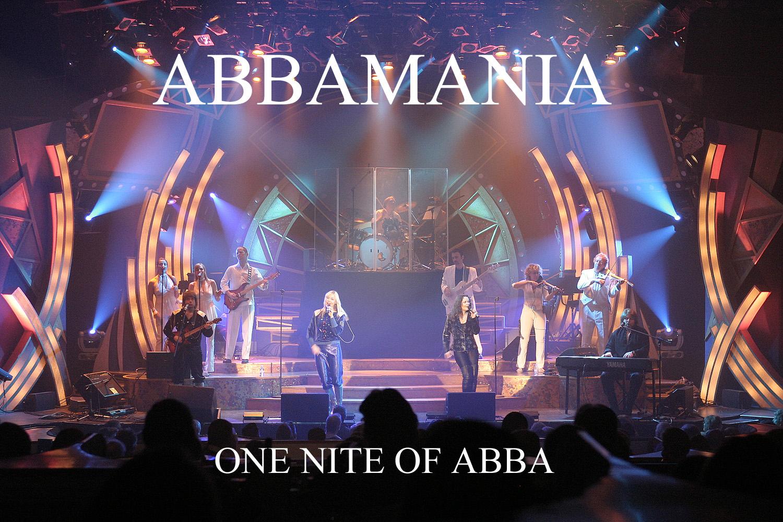 ABBA-Mania