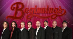 Beginnings - The Chicago Tribute Band