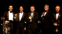 Chicago Brass Quintet
