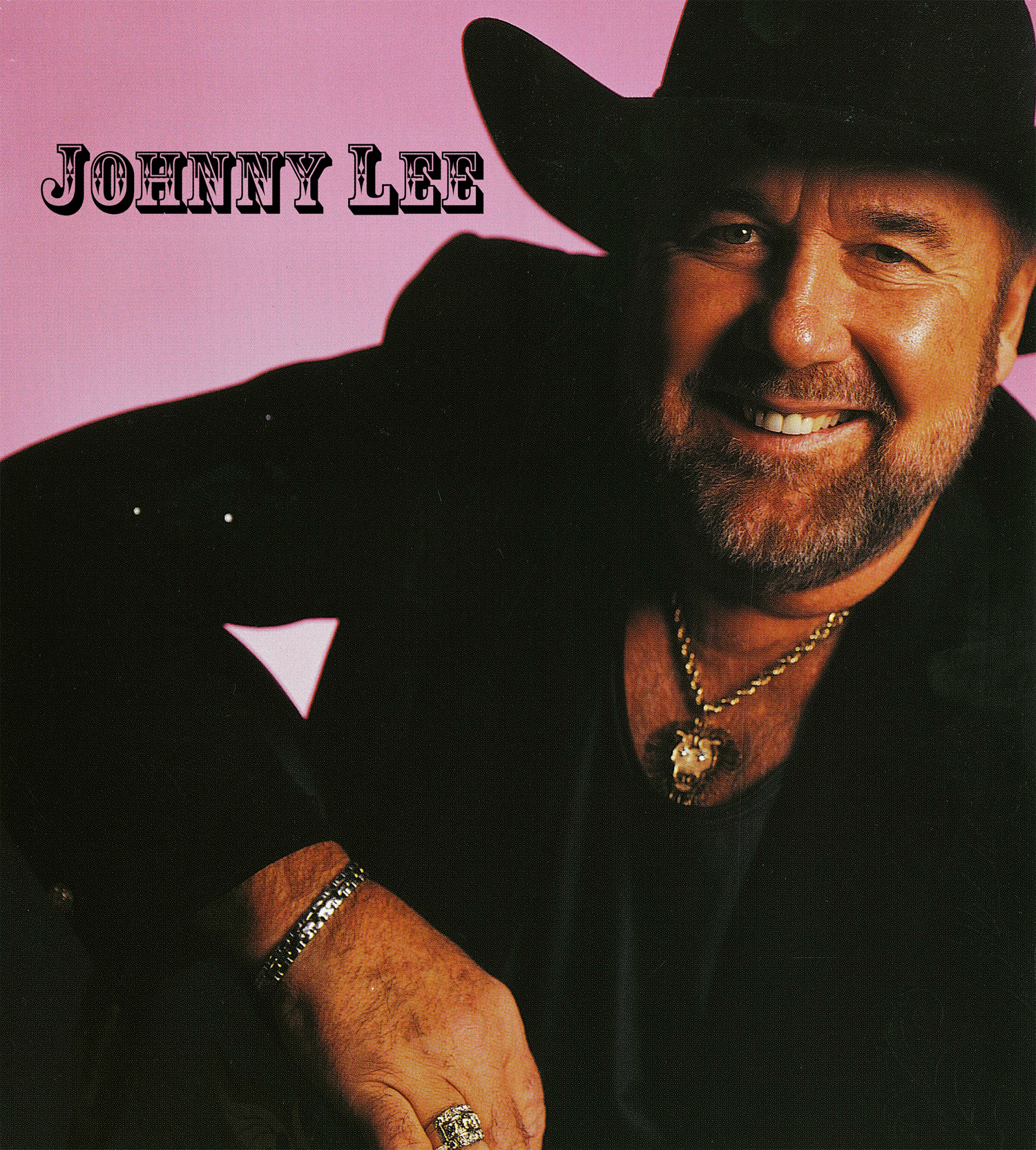 Image result for johnny lee