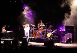 The Led Zeppelin Experience-Hammer of the Gods