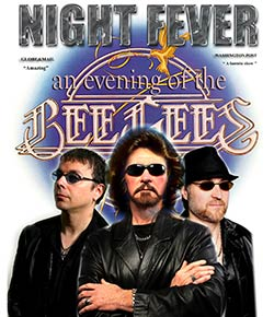 Night Fever -The Bee Gees Tribute