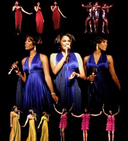 Supreme Reflections - A Tribute to Diana Ross and The Supremes